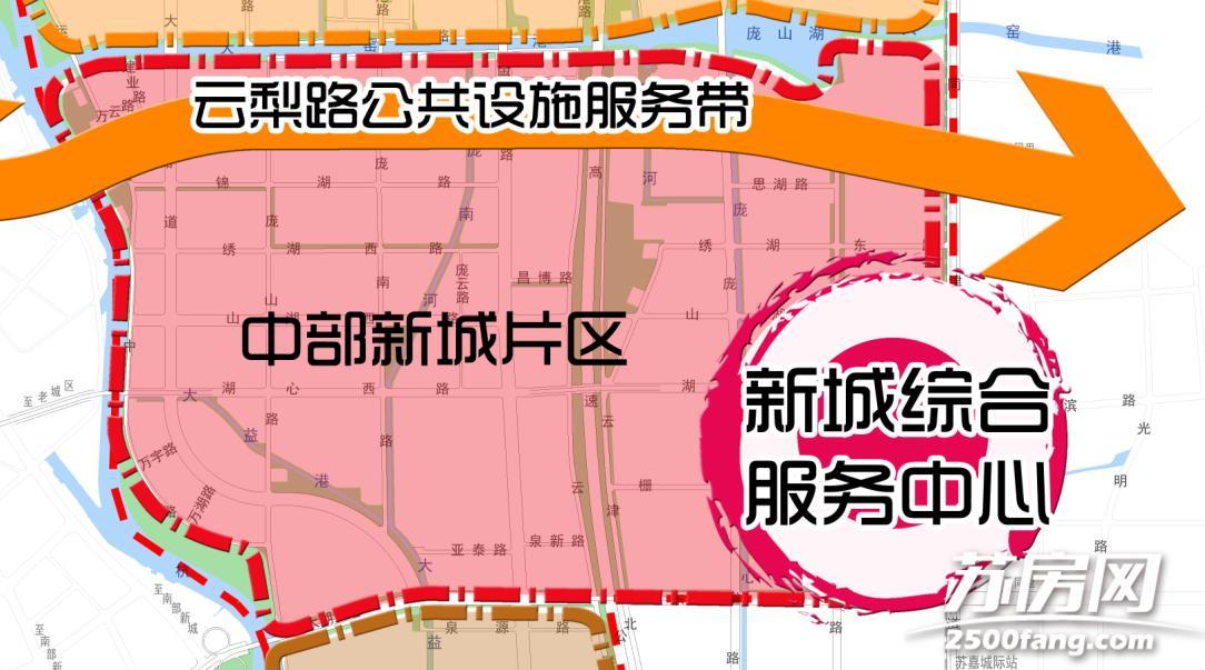 吴江开发区规划图片 吴江开发区规划图片大全 社会热点图片 非主流图